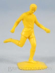 1. Brinquedos antigos - Sem identificação - Jogador Copa do Mundo de Futebol Brinde Coca Cola Ano 1970