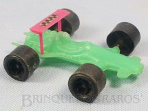 1. Brinquedos antigos - Mimo - Formula 1 com 12,00 cm de comprimento Numerado 157 Década de 1970