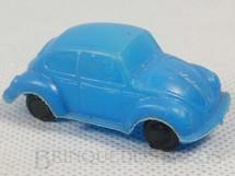 1. Brinquedos antigos - Mimo - Volkswagen Sedan com 5,00 cm de comprimento Numerado 47 Década de 1970