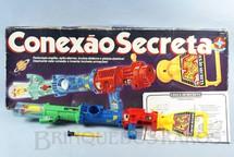 1. Brinquedos antigos - Estrela - Conexão Secreta Década de 1980