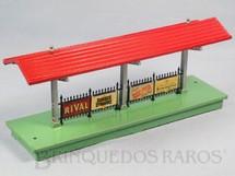 1. Brinquedos antigos - Lionel - Plataforma de Embarque 156 Station Platform Ano 1946 a 1951