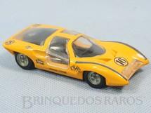 1. Brinquedos antigos - Politoys e Polistil - Ferrari P5 Berlineta Pininfarina Politoys Década de 1970