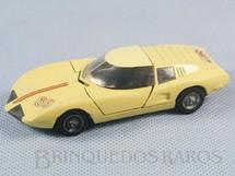 1. Brinquedos antigos - Tekno - Monza Spider versão com capota