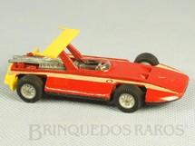 1. Brinquedos antigos - Mercury - Sigma Grand Prix Concept Car Pininfarina Década de 1970