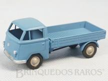 1. Brinquedos antigos - Marklin - Caminhonete Tempo Hochlader Matador Década de 1960