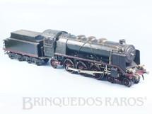 1. Brinquedos antigos - Marklin - Locomotiva a Vapor Clase 2C1 com 71,00 cm de comprimento Número HR64/13021A versão para o Mercado Inglês Bitola 1 Ano 1928 a 1933