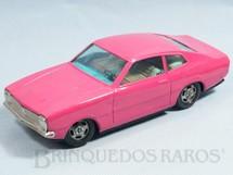 1. Brinquedos antigos - Bandai - Ford Maverick com 24,00 cm de comprimento Década de 1970