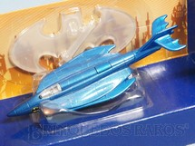 1. Brinquedos antigos - Corgi Toys - Submarino do Batman Batmarine completo Ano 2004
