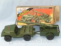 Brinquedos antigos - Estrela -