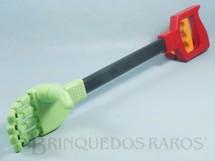 1. Brinquedos antigos - Glasslite - Mão Biônica Década de 1970