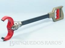 1. Brinquedos antigos - Glasslite - Mão de Aço Década de 1970