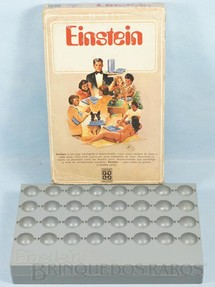 1. Brinquedos antigos - Grow - Jogo Einstein completo Década de 1980