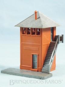 1. Brinquedos antigos - Atma - Cabine de Comando Década de 1970