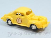 1. Brinquedos antigos - Gilbert - 1940 Ford Jalopy Car Autorama Década de 1950