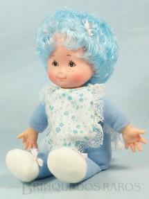 1. Brinquedos antigos - Trol - Boneco com 28,00 Cm de altura Década de 1970