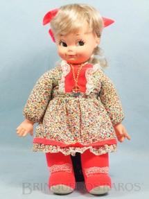 1. Brinquedos antigos - Estrela - Pepa a Boneca da Pepita Rodrigues com 38,00 Cm de altura Ano 1979