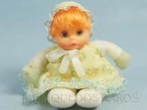 1. Brinquedos antigos - Trol - Boneca Gisele com 12,00 Cm de altura Década de 1970