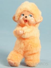 1. Brinquedos antigos - Estrela - Boneco Agarradinho com 12,00 Cm de altura Década de 1980