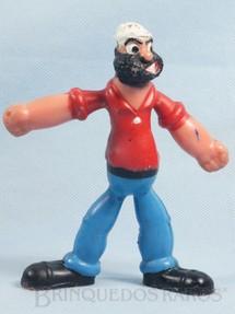 1. Brinquedos antigos - Brastaifa - Brutus com 14,00 cm de altura Década de 1980