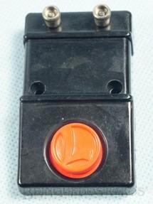 1. Brinquedos antigos - Lionel - Chave interruptora 90 Control Switch Ano 1950 a 1966