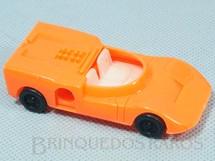 1. Brinquedos antigos - Nikken - Carro de Corrida apontador de lápis Década de 1970