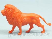 1. Brinquedos antigos - Casablanca e Gulliver - Leão Série Zoológico Década de 1960