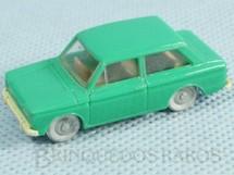 1. Brinquedos antigos - Minix - Hillman Imp 1963 com 5,00 cm de comprimento Década de 1970