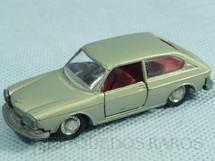 1. Brinquedos antigos - Schuco - Volkswagen 411 Década de 1970