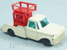 1. Brinquedos antigos - Corgi Toys-Husky - Caminhonete Ford F350 Truck Tower Wagon Husky