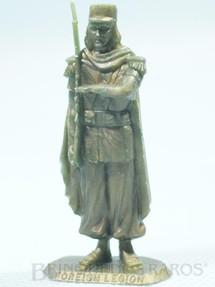 1. Brinquedos antigos - Sem identificação - Soldado Legião Estrangeira brinde Sucrilhos Kelloggs Década de 1970