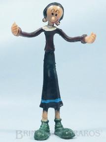 1. Brinquedos antigos - Brastaifa - Olivia Palito com 16,00 cm de altura Década de 1980