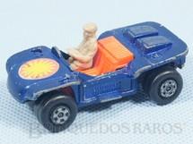 1. Brinquedos antigos - Matchbox - Inbrima - Beach Hopper Rola-Matics Brazilian Matchbox Inbrima 1970