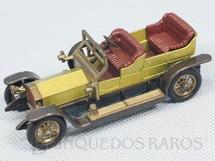 1. Brinquedos antigos - Matchbox - 1906 Rolls Royce Silver Ghost Yesteryear