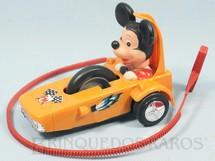 1. Brinquedos antigos - Estrela - Fómula Mickey Série Walt Disney Ano 1977