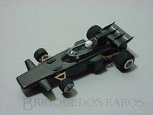 1. Brinquedos antigos - Estrela - Lotus 72D Formula 1 Jonh Player Special Série Emerson Fittipaldi Década de 1980
