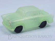 Brinquedos Antigos - Mimo - Aero Willys com 5,00 cm de comprimento Numerado 48 D�cada de 1960