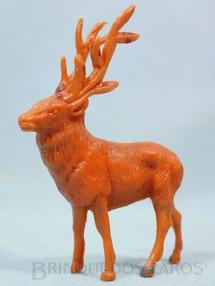 1. Brinquedos antigos - Casablanca e Gulliver - Alce Série Zoológico Década de 1960