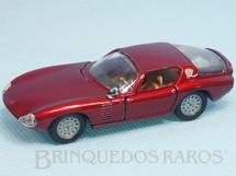 1. Brinquedos antigos - Politoys e Polistil - Alfa Romeo Giulia 1600 Canguro Ano 1968