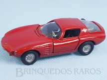 Brinquedos Antigos - Mercury - Alfa Romeo Giulia Bertone Canguro Ano 1968