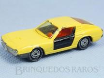Brinquedos Antigos - Siku-Rei - Alfa Romeo Montreal Brasilianische Siku Alfema