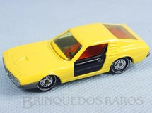 1. Brinquedos antigos - Siku-Rei - Alfa Romeo Montreal Brasilianische Siku Alfema