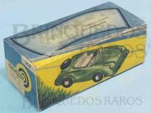 1. Brinquedos antigos - Anajé - Anagé Caixa Porsche Spider Década de 1970