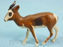 1. Brinquedos antigos - Britains - Antílope Década de 1970