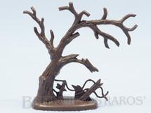 1. Brinquedos antigos - Britains - Árvore Cenário Década de 1970