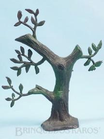Brinquedos Antigos - Casablanca e Gulliver - �rvore pequena S�rie �frica Misteriosa D�cada de 1960