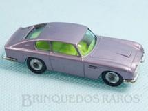 Brinquedos Antigos - Corgi Toys-Husky - Aston Martin DB6 Husky Década de 1960