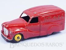 Brinquedos Antigos - Dinky Toys - Austin Nestlé Van Ano 1955 a 1963