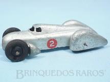 1. Brinquedos antigos - Dinky Toys - Auto Union Racing Car ano 1948 a 1950