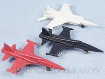 1. Brinquedos antigos - Sem identificação - Aviões diversos Brinde Mandiopã Década de 1970 Preço por unidade