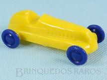 1. Brinquedos antigos - Beija Flôr - Baratinha de Corrida Midget com 7,50 cm de comprimento Década de 1960